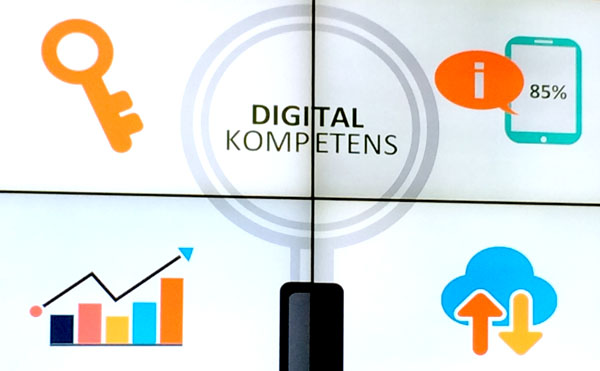 Digital kompetens Uppsala universitet